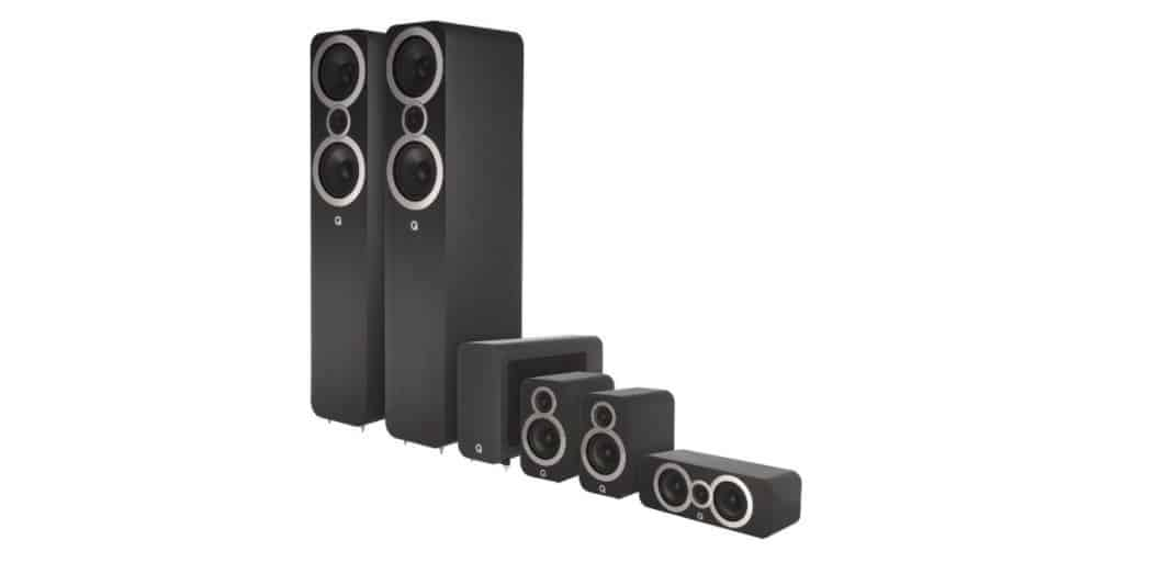 The Best Home theatre system in India