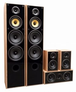 10 best home theatre systems in India under Rs 10,000