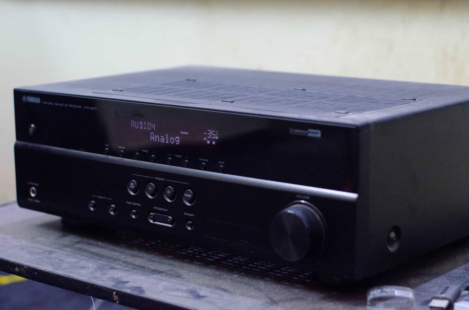 Yamaha YHT 1840 – An awesome review