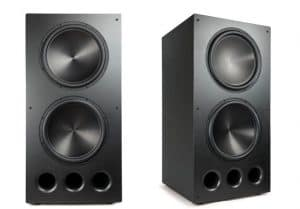 what is the use of a subwoofer?