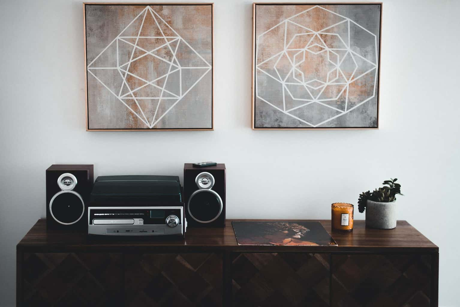 The best bass speakers in India.
